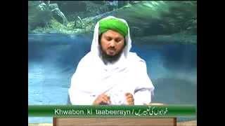 Khwab Main Jinnat ko Apne Ghar me Dekhne ki Tabeer