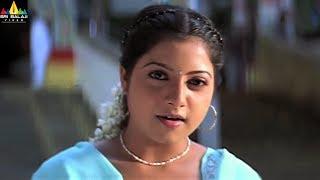 Kaasi Movie Scenes | JD Chakravathy and Keerthy Chawla at Temple | Sri Balaji Video