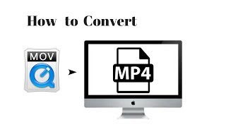 How to Convert MOV to MP4 (Easy & Quick) on Mac - Tutorial