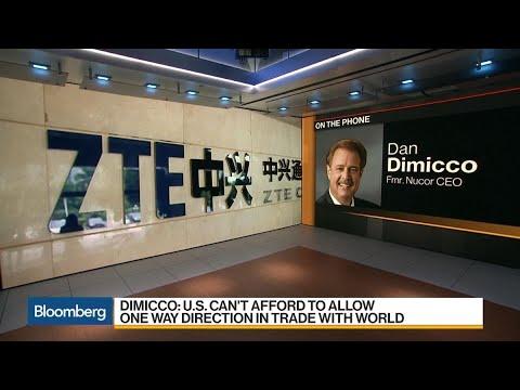 Ex-Trump Adviser Says U.S. Can No Longer Afford One-Way Trade