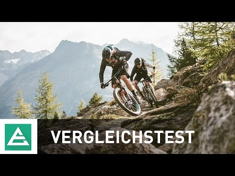 Ktm Macina Kapoho 275 11 Cx5 E Mountainbike E Mountainbike Test 2016