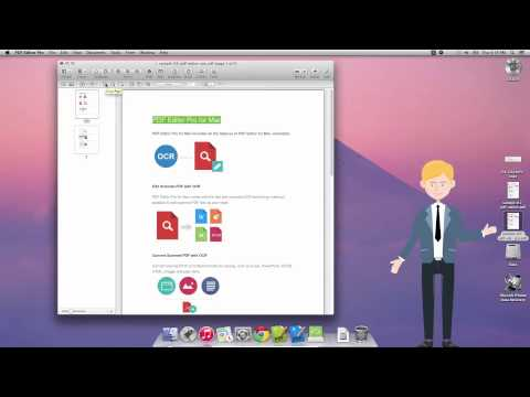 How to Convert PDF to GIF Image