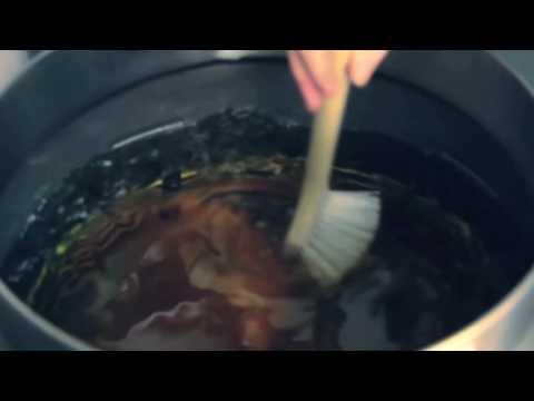 BKI Deep Fryer Oil Filtering Procedure