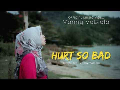 Download Lagu Vanny Vabiola Hurt So Bad Mp3