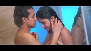 Indian housewife romanced with her husband.............A hot shortfilm