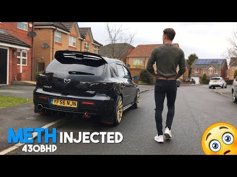 Brutally Honest Review: METH INJECTED Mazda 3 MPS