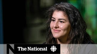 The rise of Canadian tennis sensation Bianca Andreescu   The National Interview