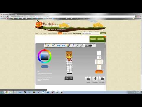 Minecraft Skin Editor Sleeve Skin Sleeve E - Skins para minecraft 1 8 skindex