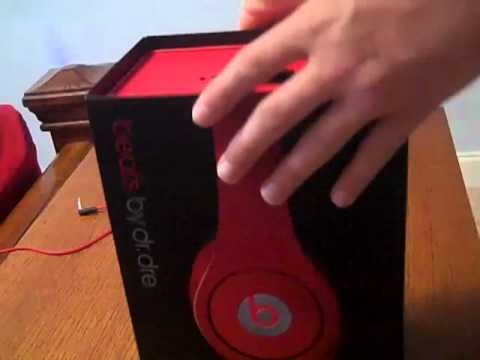 How to tell if your beats by dr dre are fake or real