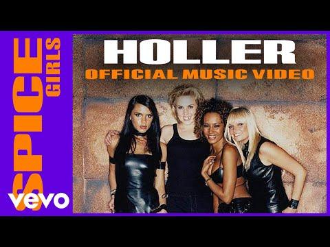 Spice Girls - Holler