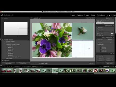 How to import a Lightroom preset