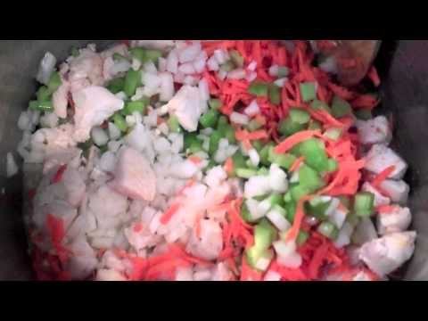 Olive Garden Chicken Gnocchi Soup Copycat recipe