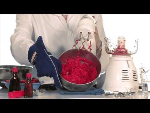 Want to Make Liquid Nitrogen Ice Cream? - Food Science