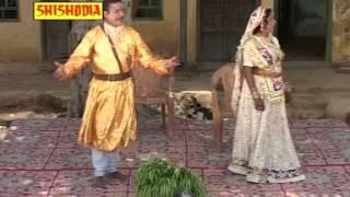 NAUTANKI----Kissa Indal Haran  Part 1------(MUNNA, ZAFRA & PARTY)
