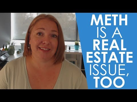 Salt Lake City Area Real Estate: Testing Your Home for Meth