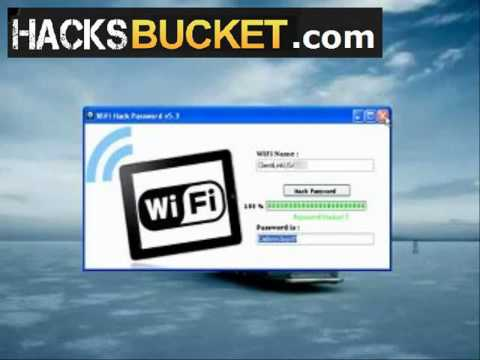 Hack Any Password Protected Wi Fi Network And Use Unlimited Free Internet
