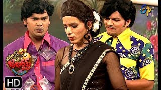 Avinash & Karthik Performance | Extra Jabardasth| 31st May 2019    | ETV Telugu
