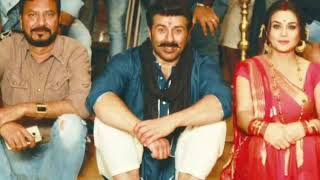JODHPUR: Sunny Deol to come back with movie Bhaiya Ji Superhit