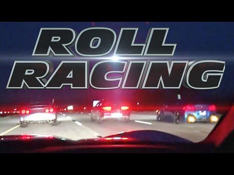 Highway STREET RACING - Bikes | Turbos | GT-R's | ZR1