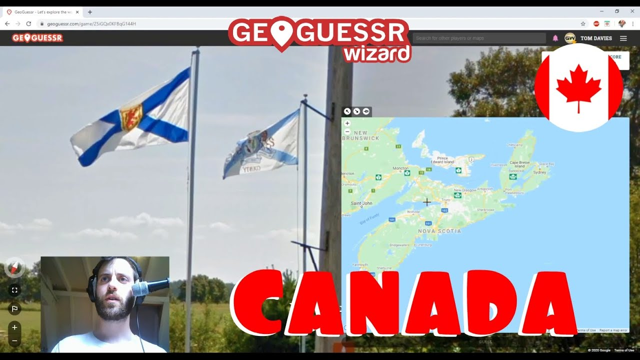 A perfect score in Canada in 28 mins 28 secs