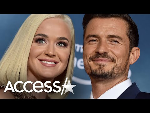 Katy Perry Felt Suicidal After Orlando Bloom Split