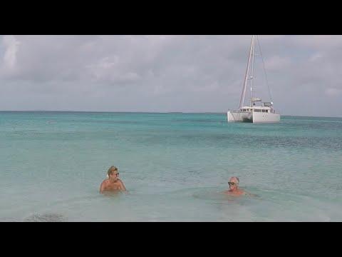 Xxx Mp4 WE HAD TO GO NAKED Sailing Ocean Fox 68 3gp Sex