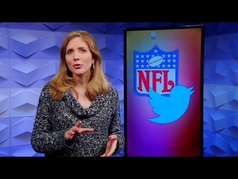 Live sports games now streaming on social networks (CNET Update)