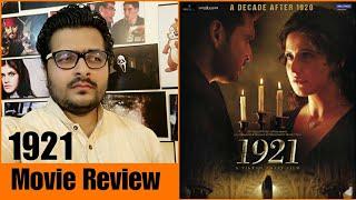 1921 - Movie Review
