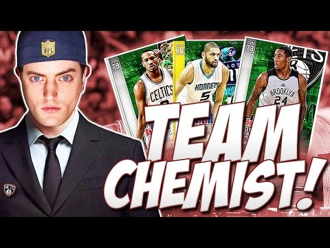 How To Increase Team Chemistry & Fan Interest! Shane Larkin Is A Troll! NBA 2K16 Nets Rebuild #6