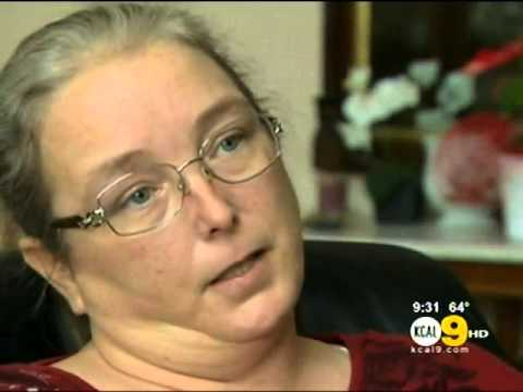 KCAL-LA: CA Woman Can't Find a Doctor After Signing Up for Obamacare