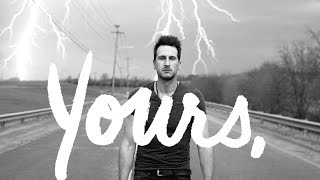 """""""Yours"""" // OFFICIAL VIDEO // Russell Dickerson"""