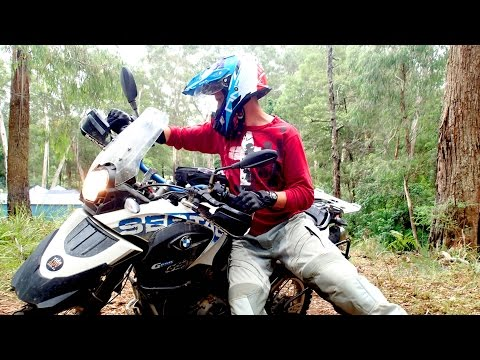 Adventure Bike Course @ Academy of Off-Road Riding