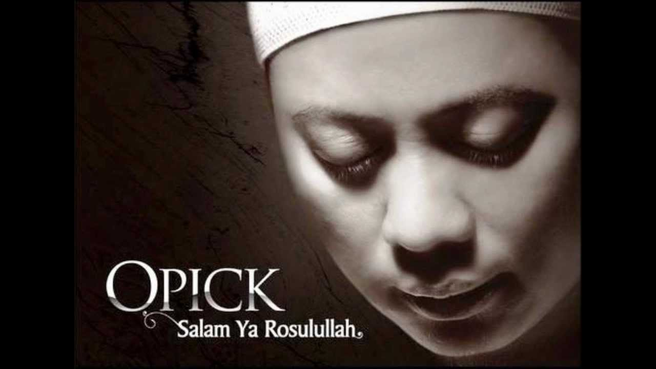 Download Opick - Anta Allah MP3 Gratis