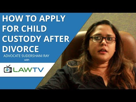 Indian Kanoon - How to apply for child custody after divorce बच्चे की हिरासत के लिए आवेदन - LawRato