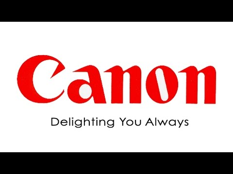 How to Register Canon Product