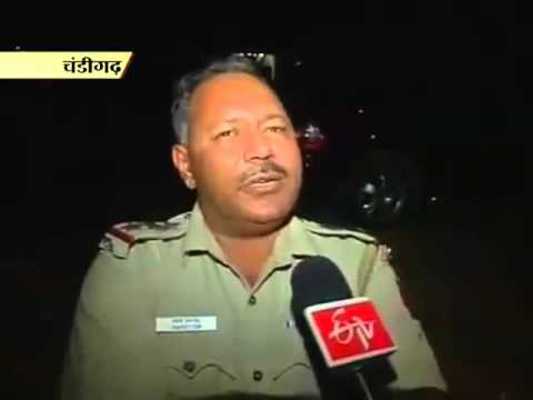 Chandigarh Police goes strict on drunk driving, launches vehicle check