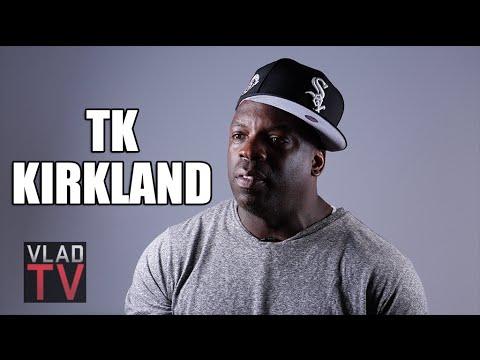 TK Kirkland: You Got to Respect Kim Kardashian for Her Hoeness