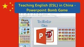 SUPER MARIO CLASSROOM BLAST   POWER POINT GAMES TO TEACH ENGLISH