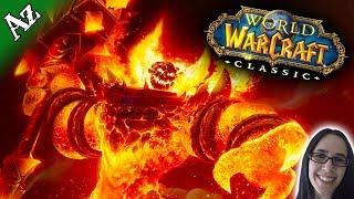 WoW Classic Beta Stress Test!! || World of Warcraft