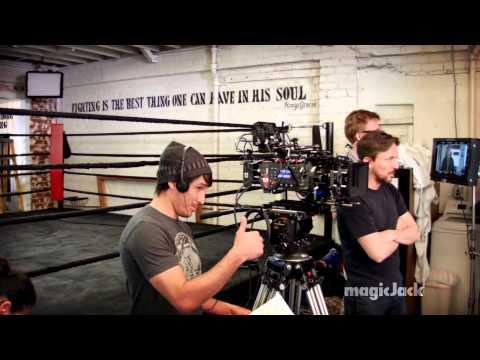 Behind the Scenes of Gracie Barra Gym   magicJack