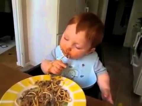 Appetite baby's