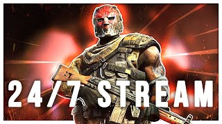[🔴24/7 STREAM] Warzone high score games, loadouts, guides...   Call of Duty Warzone