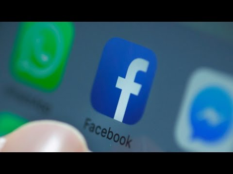 Facebook Is Denying That it Tampers With Trending Topics   Fortune