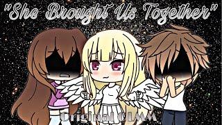 """""""She Brought Us Together...""""   Original GLMM"""