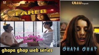 Ullu Web Series Adult Vidt Video MP4 3GP Full HD