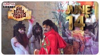 Vajra Kavachadhara Govinda Movie Making || Saptagiri || Arun Pawar || Bulganin