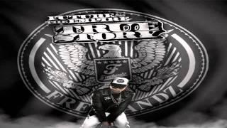 Future Ft. Scooter - Out Da Mudd Lyrics (Go To True Story Mixtape)