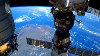 Space Station Earth View LIVE NASA/ESA ISS Cameras And Map - 48