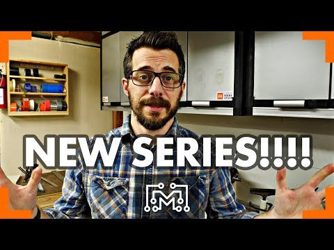Bits // New Channel Series!