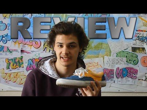 Vans Era Pro Shoes Review